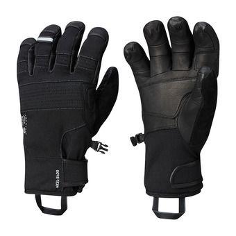 Mountain Hardwear SUPERFORMA GTX - Gants black