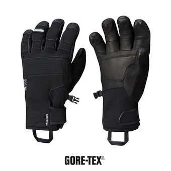 Guantes SUPERFORMA™ GTX® black
