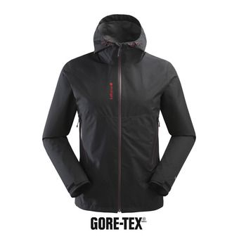 Veste à capuche homme SHIFT GTX black