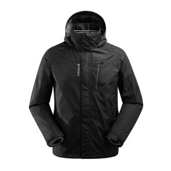 Veste homme ACCESS 3in1 FLEECE black