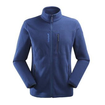 Polar hombre TECHFLEECE F-ZIP eclipse blue