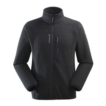 Lafuma ACCESS ZIP-IN - Polaire Homme black