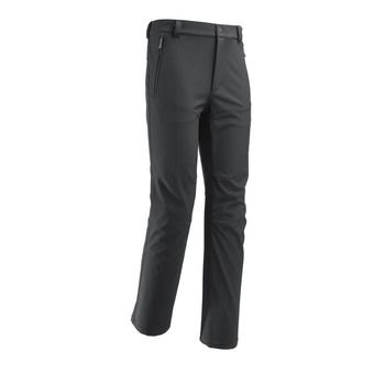 ACCESS SOFTSHELL PANTS Homme BLACK - NOIR