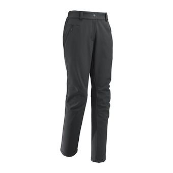 LD ACCESS SOFTSHELL PANTS Femme BLACK - NOIR