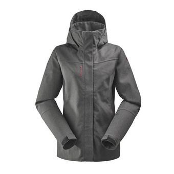 Lafuma TRACK ZIP-IN - Jacket - Women's - black