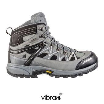Chaussures de randonnée homme ATAKAMA II black/steel grey