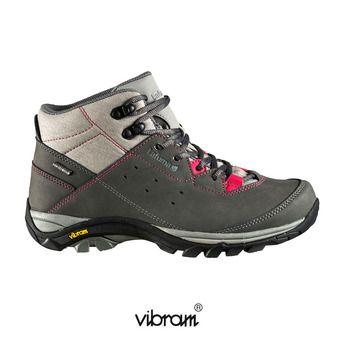Chaussures de randonnée femme ANETOID CLIMACTIVE grey