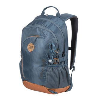 Lafuma ALPIC 20L - Backpack - north sea/leather brown