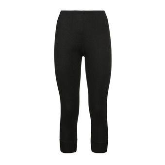 Odlo ACTIVE ORIGINALS WARM - Collant 3/4 Femme black