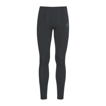 Odlo PERFORMANCE LIGHT - Tights - Men's - black/graphite grey