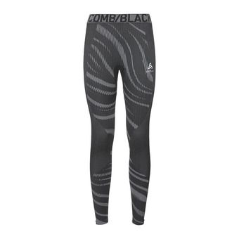 Collant femme PERFORMANCE BLACKCOMB black/concrete grey