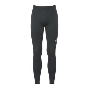 Odlo PERFORMANCE WARM - Collant Homme black/concrete grey