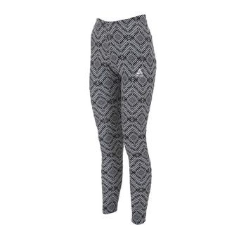 Odlo ACTIVE WARM KINSHIP - Collant Femme grey melange