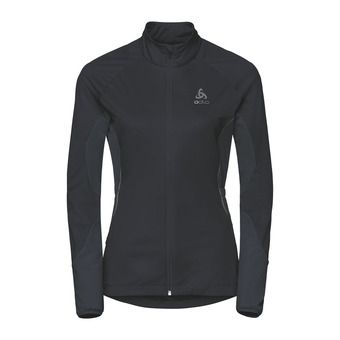 Chaqueta mujer ZEROWEIGHT WINDPROOF WARM black