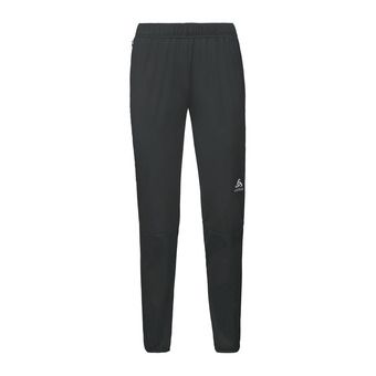 Odlo ZEROWEIGHT WINDPROOF WARM - Pantalon Femme black