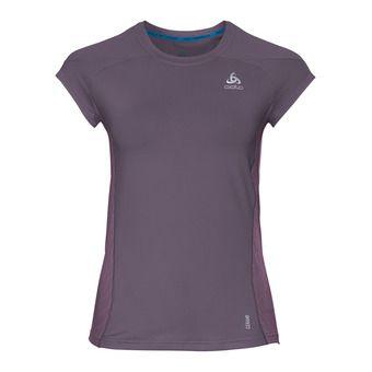 Camiseta mujer CERAMICOOL PRO vintage violet