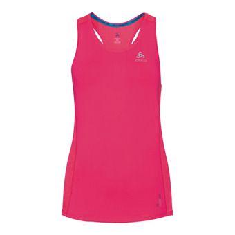 Camiseta de tirantes mujer CERAMICOOL PRO diva pink