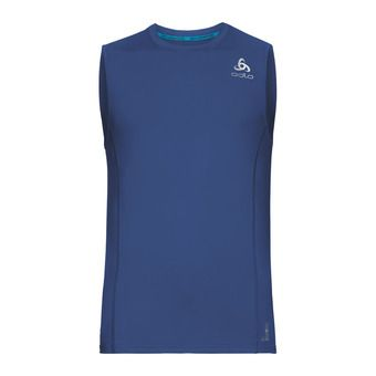 Maillot sans manches homme CERAMICOOL PRO sodalite blue