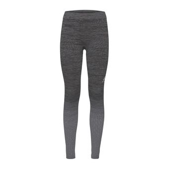 Collant femme MAIA steel grey/black