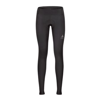 Odlo BREEZE LIGHT - Collant Femme black