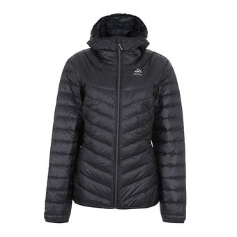 Odlo AIR COCOON - Down Jacket - Women's - black
