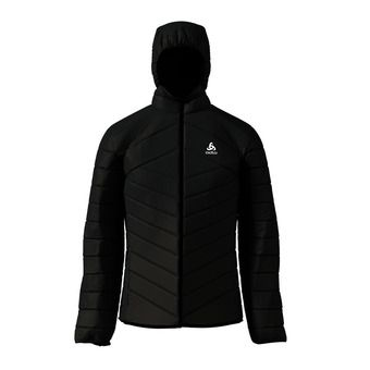 Anorak hombre AIR COCOON black