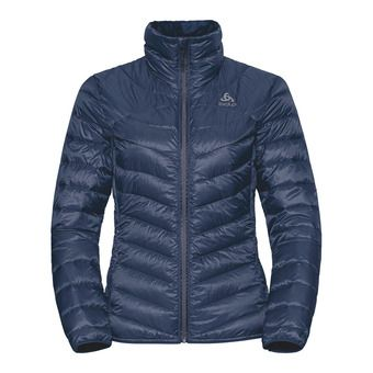 Anorak mujer AIR COCOON diving navy
