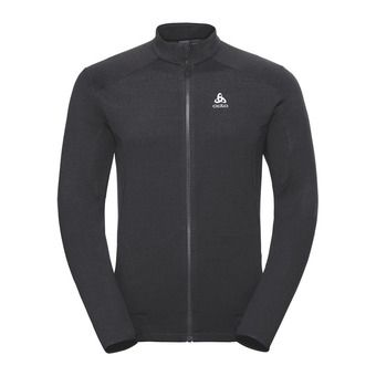 Odlo SIERRA - Fleece - Men's - black