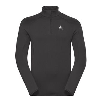 Odlo CARVE WARM - Sweat Homme black