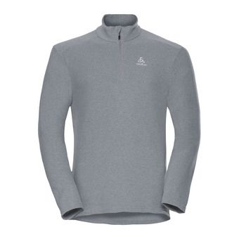 Odlo BERNINA - Sweatshirt - Men's - grey marl
