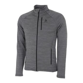 Odlo MYTHEN - Polaire Homme steel grey
