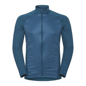 Veste homme VELOCITY ELEMENT LIGHT poseidon/blue jewel