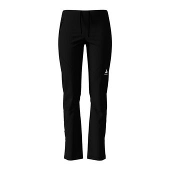 Odlo AEOLUS ELEMENT WARM - Pantalon ski Femme black