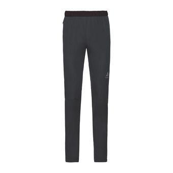 Odlo AEOLUS ELEMENT WARM - Pantalón de esquí hombre black