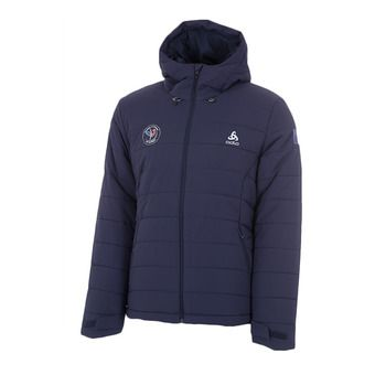 Anorak hombre COCOON NORDIC FAN diving navy