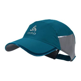 Gorra FAST & LIGHT blue coral