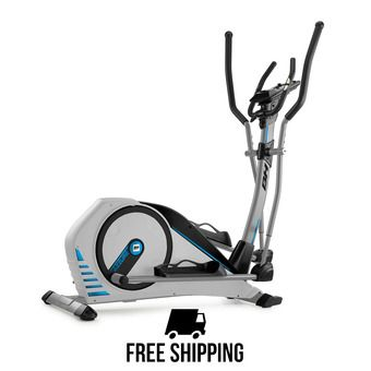 Vélo elliptique 14kg I.AZZURE