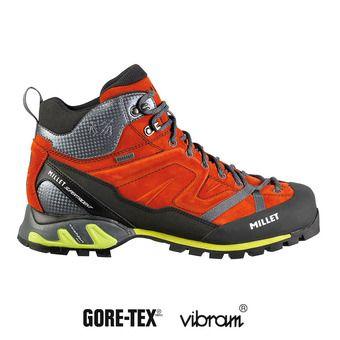 Chaussures alpinisme SUPER TRIDENT GTX® red