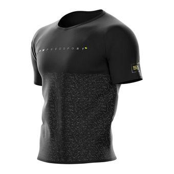 Camiseta hombre SQUADRON TRAINING black edition 10