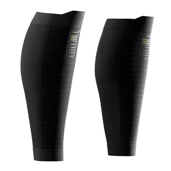 Manchons de compression R2 OXYGEN black edition 10