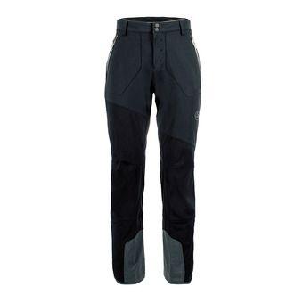 La Sportiva AXIOM - Pantaloni da sci Uomo black