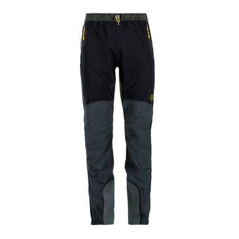 La Sportiva SOLID 2.0 - Pantalon Homme black