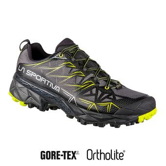 Chaussures homme AKYRA GTX carbon/apple green