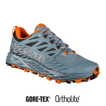 La Sportiva LYCAN GTX - Zapatillas de trail mujer black/slate