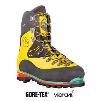Chaussures d'alpinisme homme NEPAL EVO GTX yellow