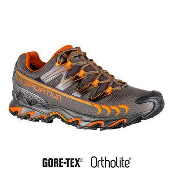Zapatillas hombre ULTRA RAPTOR GTX carbon/pumpkin