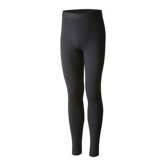 Columbia MIDWEIGHT STRETCH - Tights - Men's - black