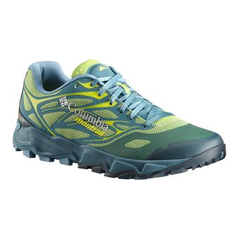 Columbia TRANS ALPS F.K.T II - Chaussures trail Homme spring zour
