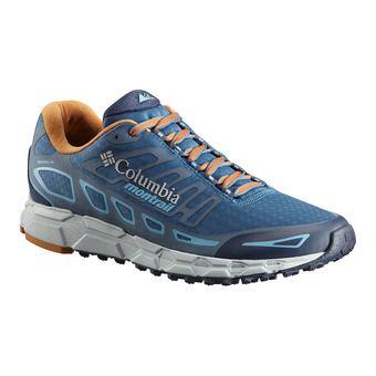 Zapatillas trail hombre BAJADA III WINTER phoenix blue beta