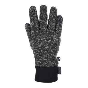 Columbia BIRCH WOODS - Gloves - Men's - shark black